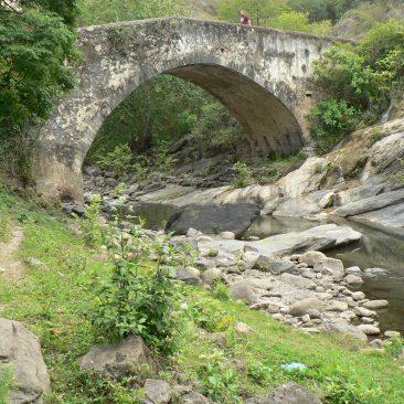 One of my favorite spots, on the Rio Conzintla between Tianguistengo and Xochicoatlan.
